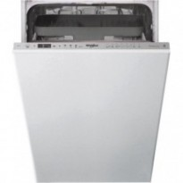 Посудомоечная машина Whirlpool WSIO 3T223PCE X