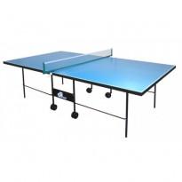 Всепогодный теннисный стол Athletic Outdoor Alu Line Gt-2 (синий)