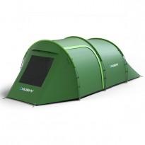 Палатка туристическая Husky Bender 3 (зеленая)