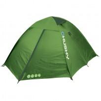 Палатка туристическая Husky Breast 3 (зеленая)