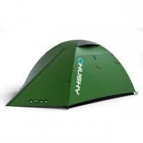 Палатка туристическая Husky Breast 4 (зеленая)
