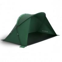 Тент HUSKY Blum 4 (зеленый)