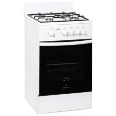 Газовая плита Greta 1470-17 Белая