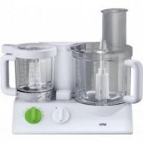 Кухонный комбайн Braun FX 3030 White