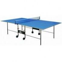 Теннисный стол для закрытых помещений Gsi-sport Gk-2/Gp-2