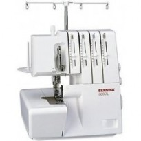 Оверлок Bernina Bernette 800DL