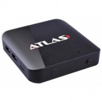 Медиаплеер Atlas Android TV Box