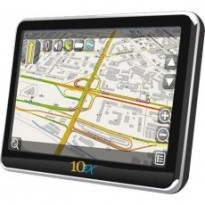 "GPS Навигатор Tenex 50 SBT 5"", Bluetooth, Av-In  GPS, FM, Multimedia, Навител лиценз"