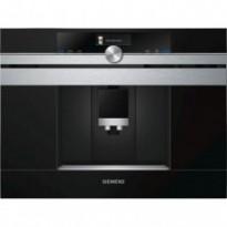 Кофеварка встроеная Siemens CT 636 LES1