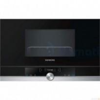 Микроволновая печь встроенная Siemens BE 634 RGS1
