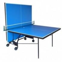 Теннисный стол для помещений Gsi-sport Compact Premium