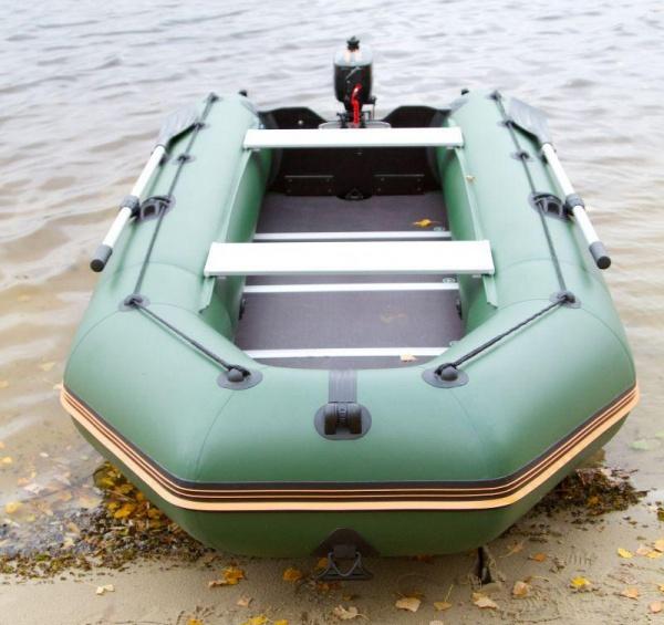килевые лодки пвх колибри